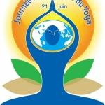 Logo Journée yoga